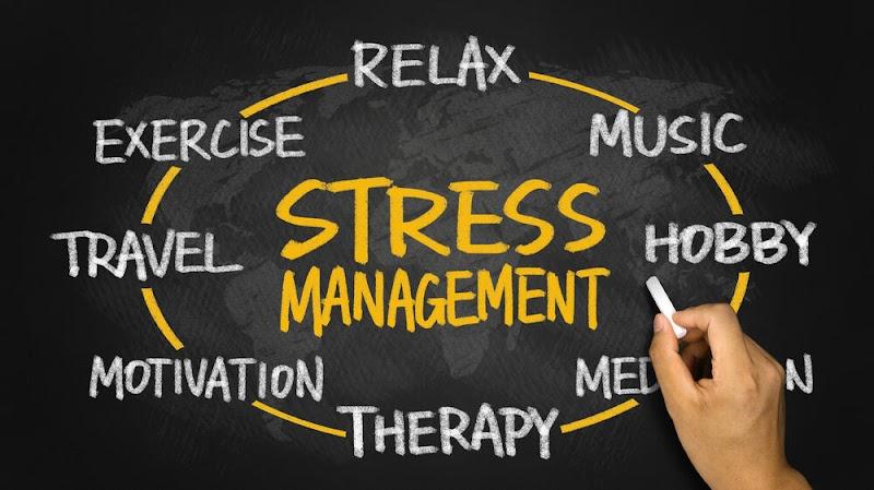 Tension स्थिति में शांत रहना सीखें