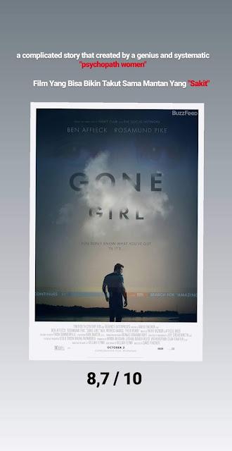 Mindblowing Director, Ini 4 Film Terbaik David Fincher Versi Ane