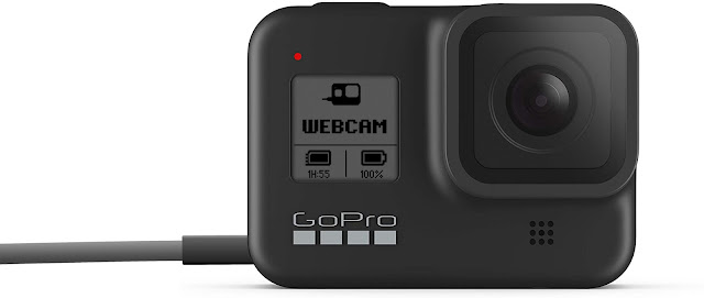 GoPro Launches New Live Streaming Service for GoPro Plus Subscribers