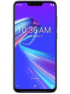Zenfone Max M2 Phone