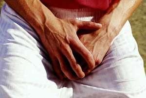 Obat Buah Zakar Gatal dan Perih