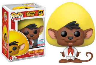 Pop! Animation: Looney Tunes – Speedy Gonzalez (3500pc LE).