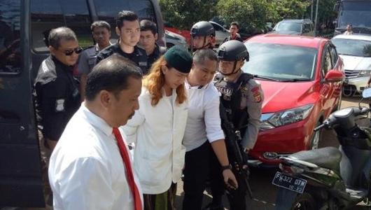 Terjerat Pasal Berlapis, Bahar bin Smith Terancam 5 Tahun Penjara