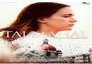 Taj Mahal (2016)