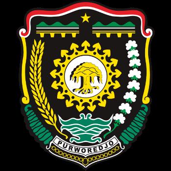 Logo Kabupaten Purworejo PNG