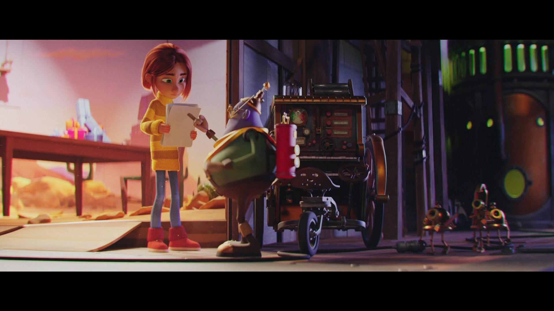 Sueños SA (2020) 1080p BRRip Latino
