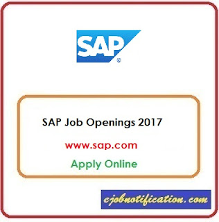 SAP Hiring Developer Associate Jobs in Bangalore Apply Online