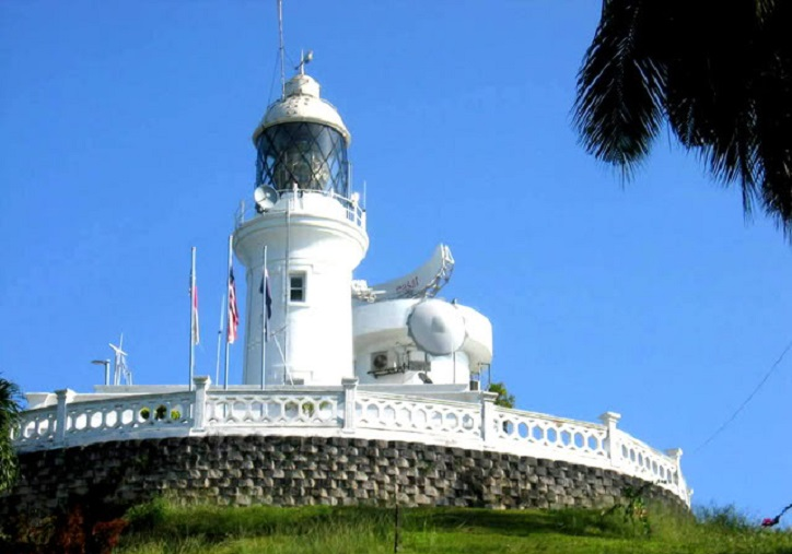Latar Belakang & Sejarah Rumah Api Tanjung Tuan, Melaka