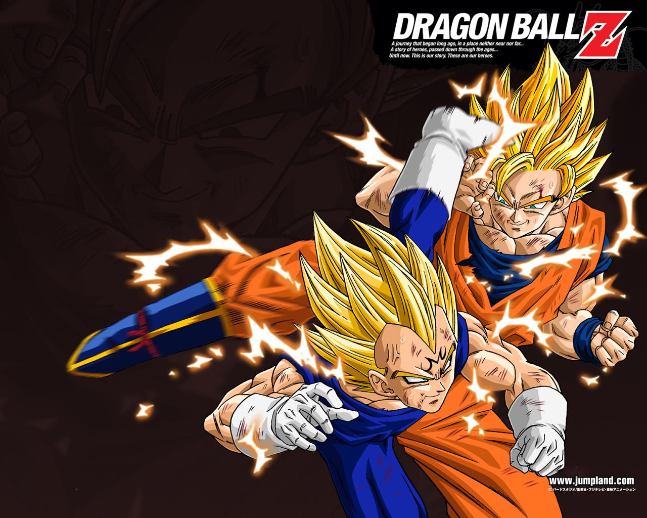 Goku Super Saiyan Level 5