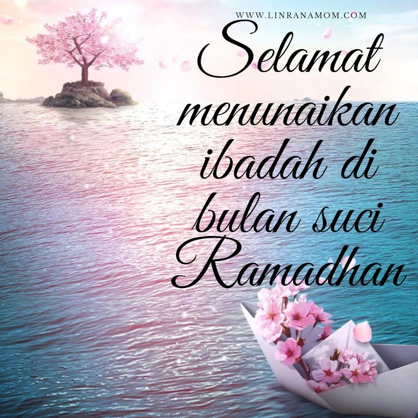 Parenting Blogger Medan: Ramadhan Bersama Balita