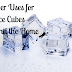 15 Clever Uses for Ice Cubes Around the Home