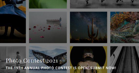 Smithsonian.com's 2021 Annual Photo Contest