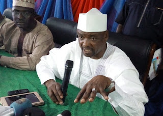 INEC COMMITTEE DENIED BAUCHI APC FAIR HEARING