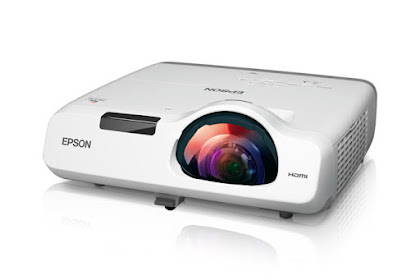 Epson PowerLite 520 Driver Download Windows, Mac, Mobiles