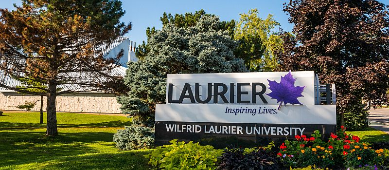 Wilfrid Laurier University Scholarships in Canada, 2019
