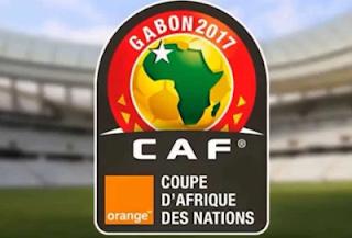 logo copa africa 2017
