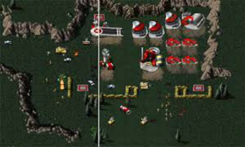 Download Command and Conquer Remastered Collection PC Game Full Version Free