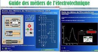 Guide des métiers de l'électrotechnique