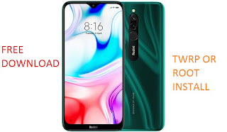 Xiaomi Redmi 8 Root Twrp File Free Download Without Password