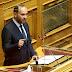 Λάκης Βασιλειάδης: Ανοίγει ο δρόμος για τις προκαταβολές των αποζημιώσεων από τον παγετό με την Τροπολογία του ΥΠΑΑΤ