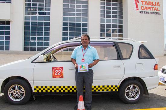 Se pretende frenar el abuso por cobro excesivo de pasajes de taxis a la nueva terminal
