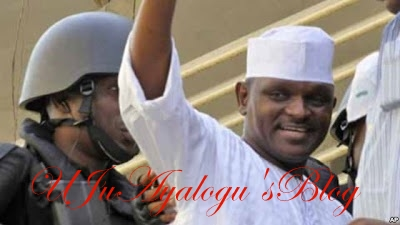 Biafra: Those spending heavily on Nnamdi Kanu will be exposed soon – Al-Mustapha