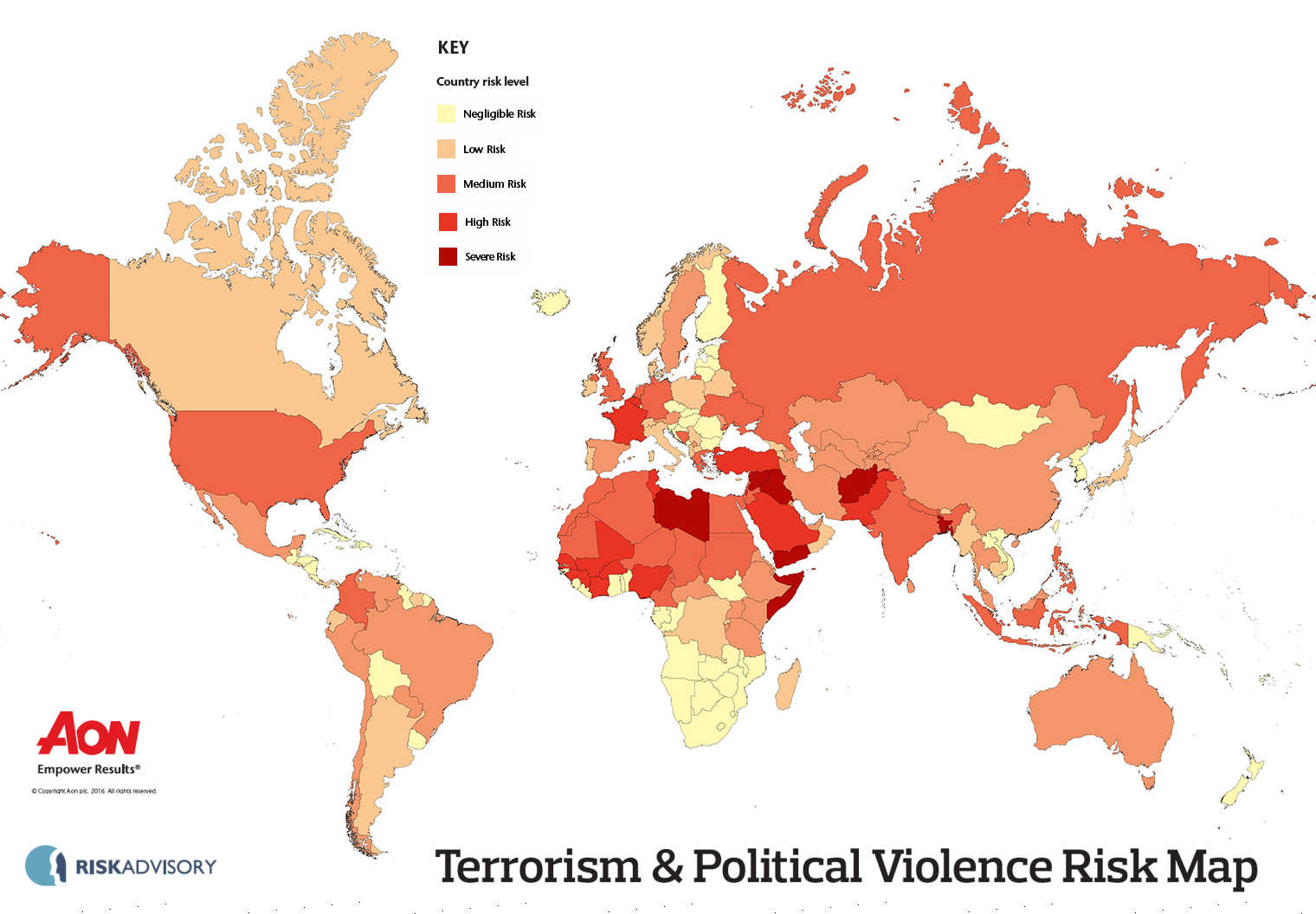 risk terrorism The federal program that provides insurance against the risk of terrorism expired  at the end of 2014 cbo has examined various options for the.