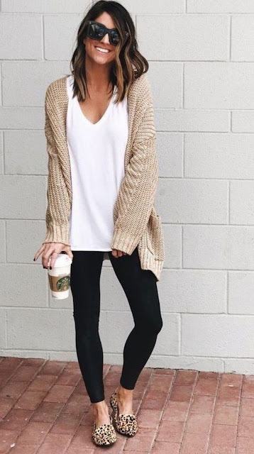 25 Amazing Winter Outfit Ideas