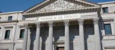 Congreso de los Diputados y Cortes Generales