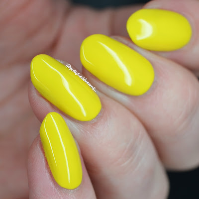 Barry M Banana Split