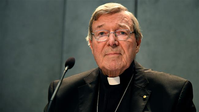 Cardinal George Pell returns to Australia to face sexual abuse charges