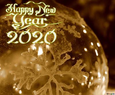 happy new year wallpaper download
