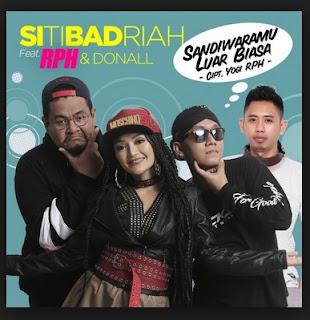 Lirik Lagu Sandiwaramu Luar Biasa - Siti Badriah