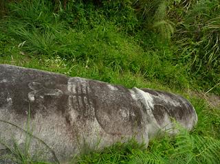 maturu sleeping megalith bada valley