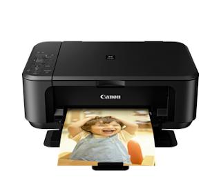 Canon PIXMA MG2260 Setup & Driver Download