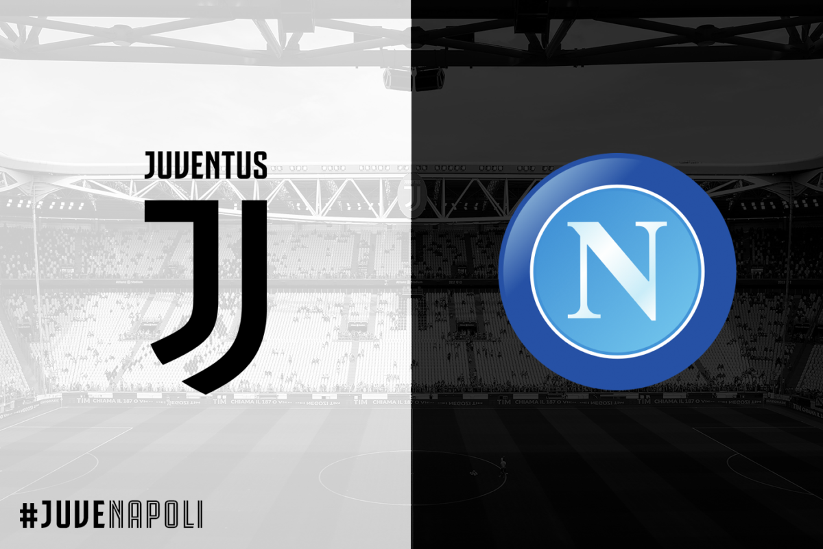 Live broadcast: Watch the Juventus match against Napoli in the Italian Super Cup