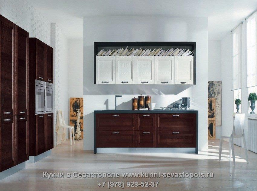 Купить кухню шпон Севастополь