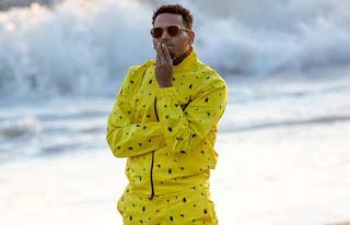 Chris Brown,slave trade