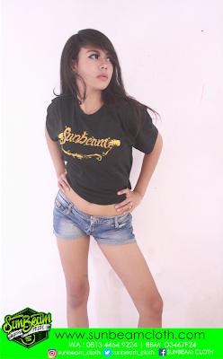 Kaos Distro Original Bandung