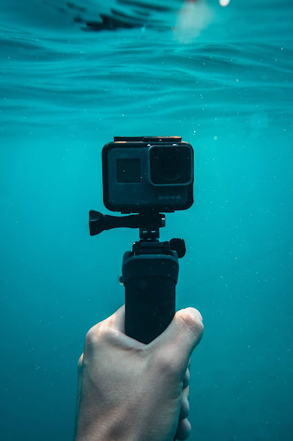 Underwater Photography in 4K - Pics Directory