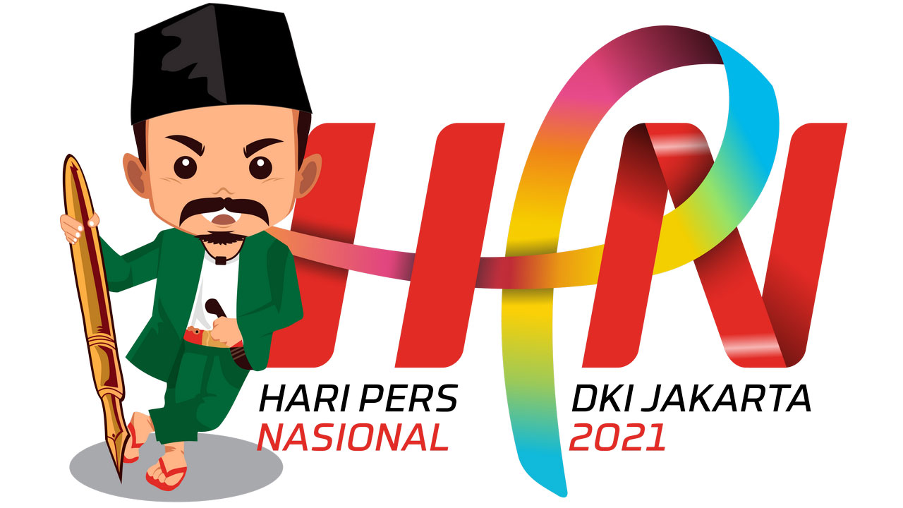 logo hari pers nasional