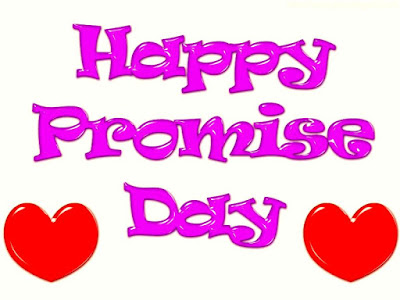 Images of Happy Promise Day