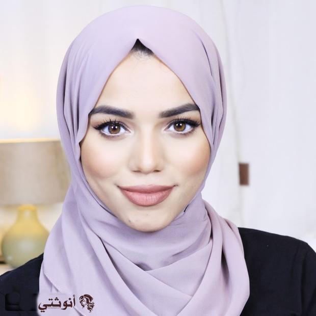 لفات حجاب مميزة لإطلالة ملفتة