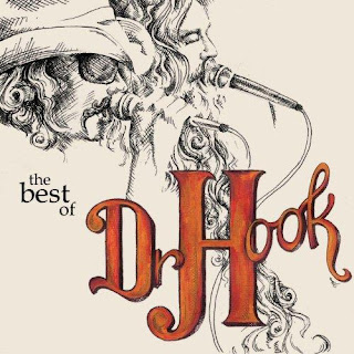 Dr. Hook - Sexy Eyes on The Best Of Dr. Hook (1980)