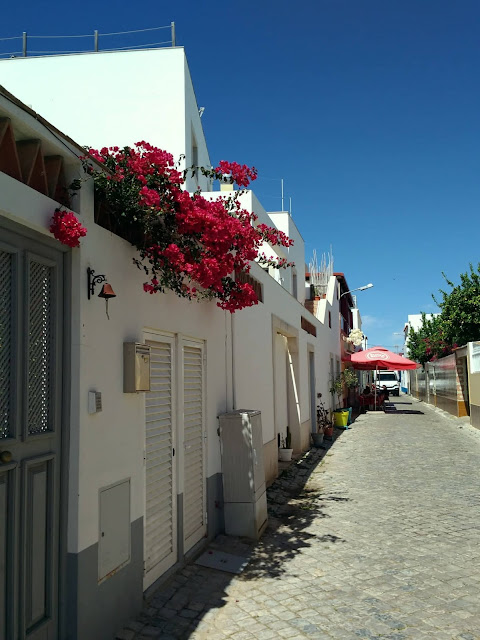 Santa Luzia-Algarve