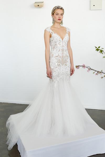 Marchesa Bridal June 3, 2016 | ZsaZsa Bellagio - Like No Other