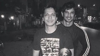 mahesh shetty wrote emotional post for best friend sushant singh rajput