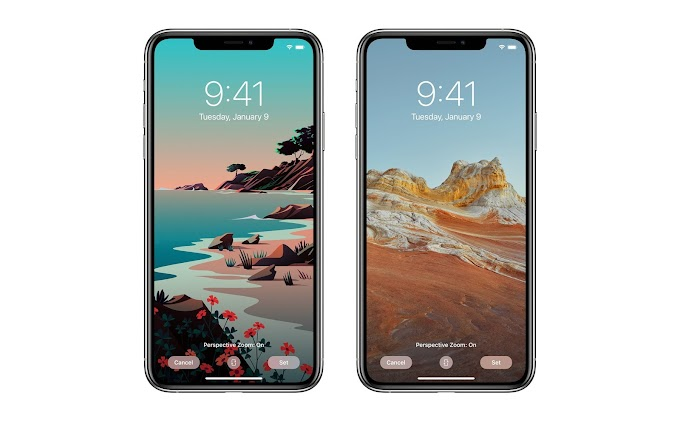Apple released iOS 14.2 beta 4: there are new beautiful wallpapers, wallpaper sharing link in the post