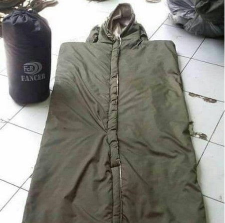 Sleeping Bag Murah