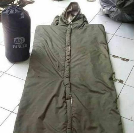 Sleeping Bag Murah